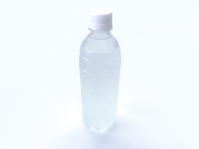 ウォーターサーバー ペットボトル 衛生